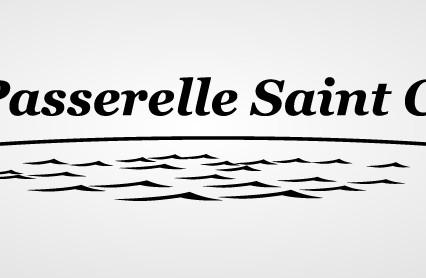 LaPasserelleSaintClair_Logo_1